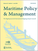 Maritime Policy and Management